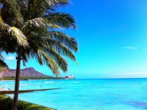 マイルでハワイ旅行